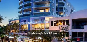 Scarborough Beach Resort - Accommodation Port Hedland