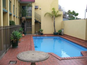 Comfort Inn Scotty's - Accommodation Port Hedland
