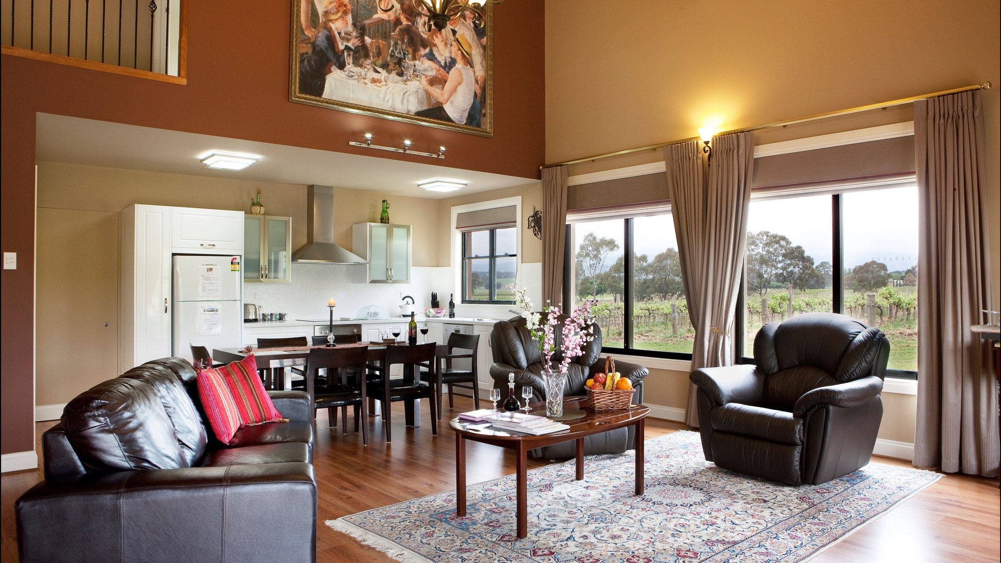 Barossa Shiraz Estate - Accommodation Port Hedland