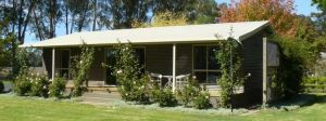 Camawald Coonawarra Bed  Breakfast - Accommodation Port Hedland