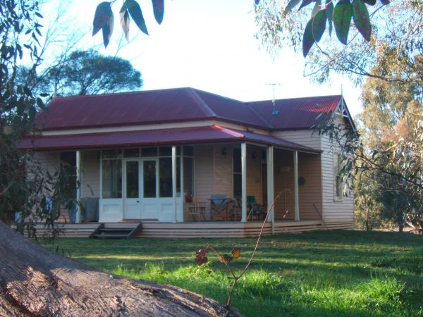 Baranduda Homestead BB Cottages - Accommodation Port Hedland