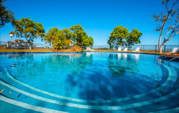 Discovery Parks - Balmoral Karratha - Accommodation Port Hedland