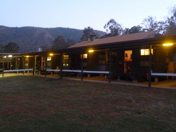 Christmas Creek Cafe and Cabins - Accommodation Port Hedland