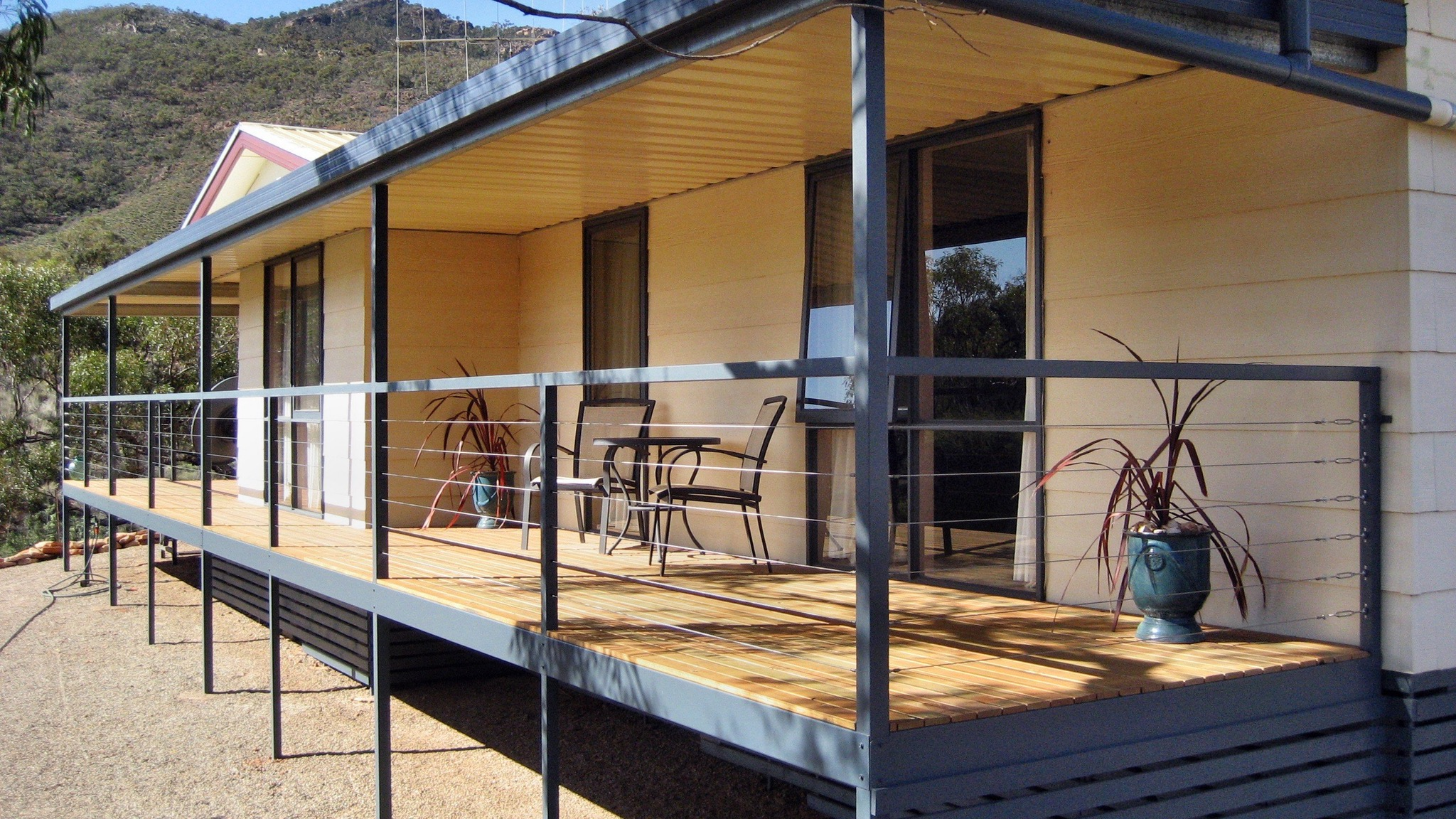 Devil's Peak Bed  Breakfast - Accommodation Port Hedland