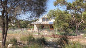 Broken Gum Country Retreat - Accommodation Port Hedland