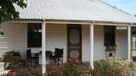 Davidson Cottage on Petticoat Lane - Accommodation Port Hedland