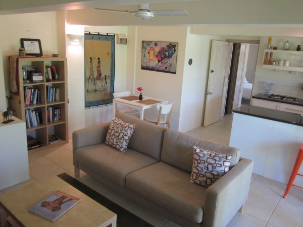Bangalow Studio Apartment - Accommodation Port Hedland