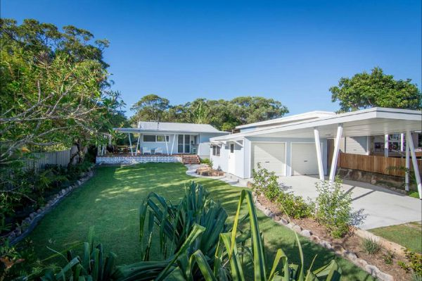 Back Beach Bungalow - Accommodation Port Hedland