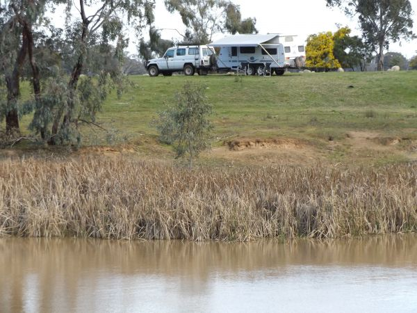 Broken Creek Bush Camp - Accommodation Port Hedland