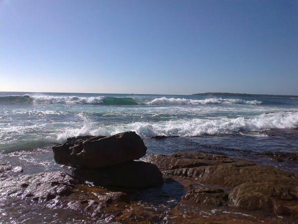 Coquillage Cronulla Beach Holiday Apartment - Accommodation Port Hedland