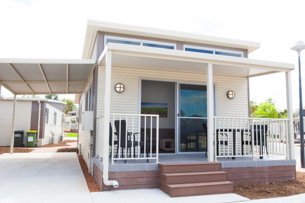 Discovery Parks - Perth Vineyards - Accommodation Port Hedland