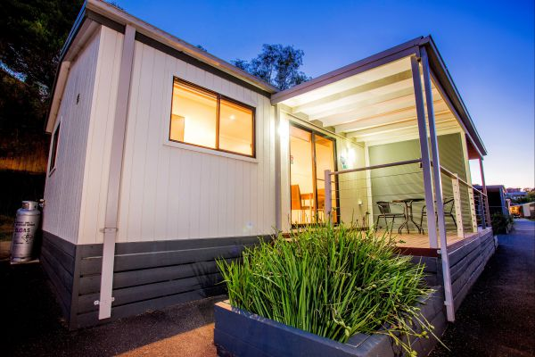 Discovery Parks - Geelong - Accommodation Port Hedland