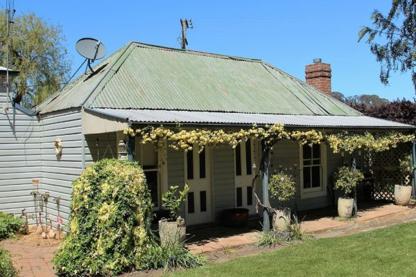 Drayshed Cottage - Accommodation Port Hedland