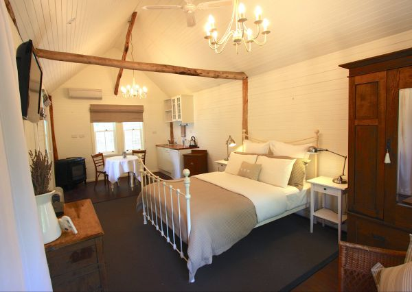 Laggan Cottage Bed and Breakfast - Accommodation Port Hedland