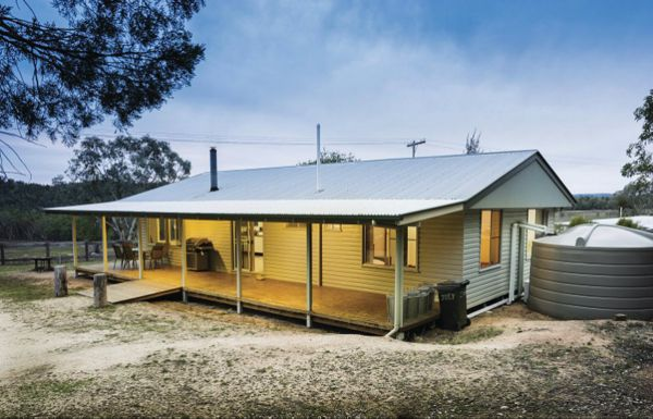 Lavender Vale Cottage - Accommodation Port Hedland
