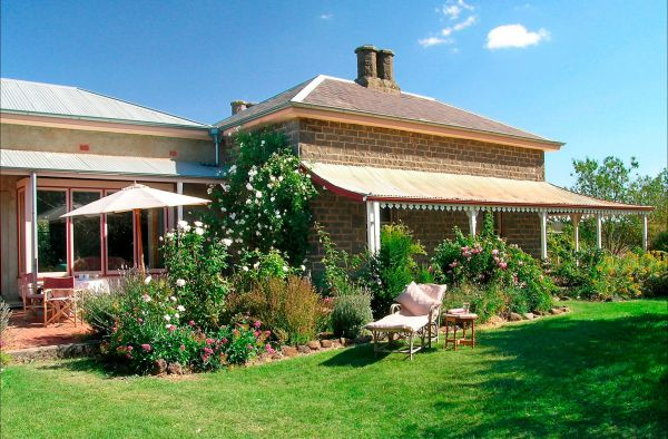 Lochinver Farm Homestead and Cottages - Accommodation Port Hedland