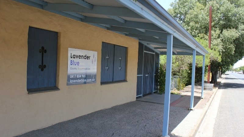 Lavender Blue Country Accommodation - Accommodation Port Hedland