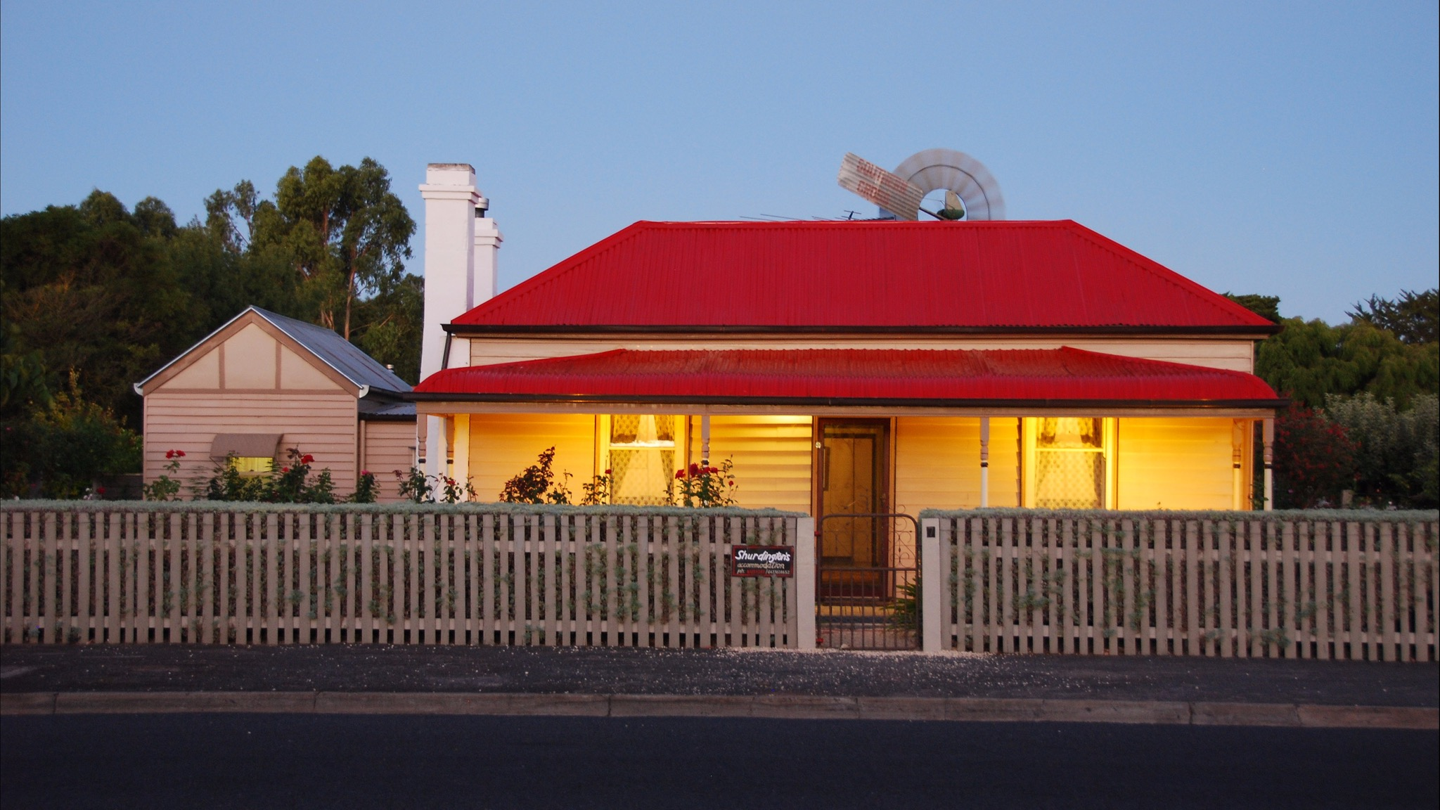 Shurdingtons Cottage - Accommodation Port Hedland