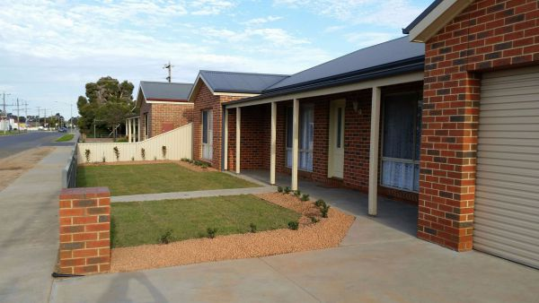 Numurkah Self Contained Apartments - Accommodation Port Hedland