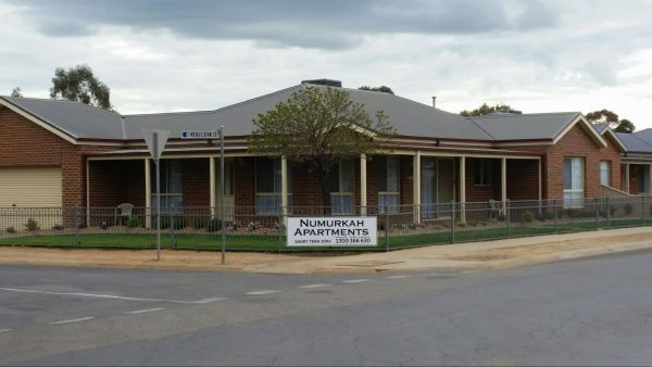 Numurkah Apartments - The Miekleljohn - Accommodation Port Hedland