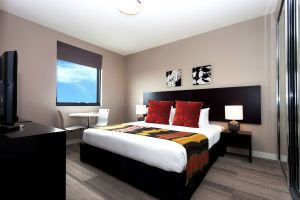 Quest Mascot Apartment Hotels - Accommodation Port Hedland