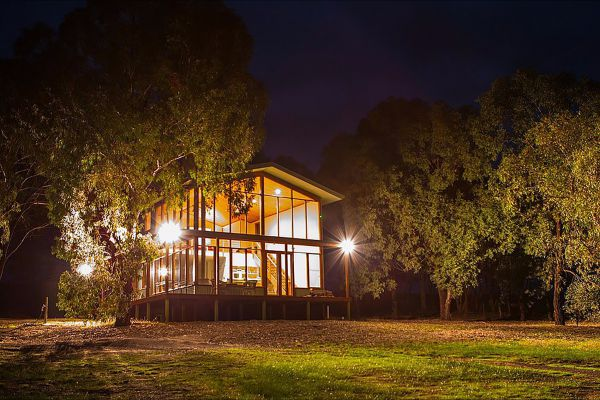 Rotherlea Lodge Farmstay BnB - Accommodation Port Hedland