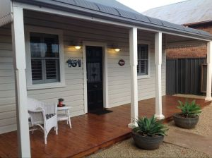 Thelma's Temora - Accommodation Port Hedland
