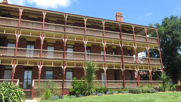 Yarra House - Accommodation Port Hedland