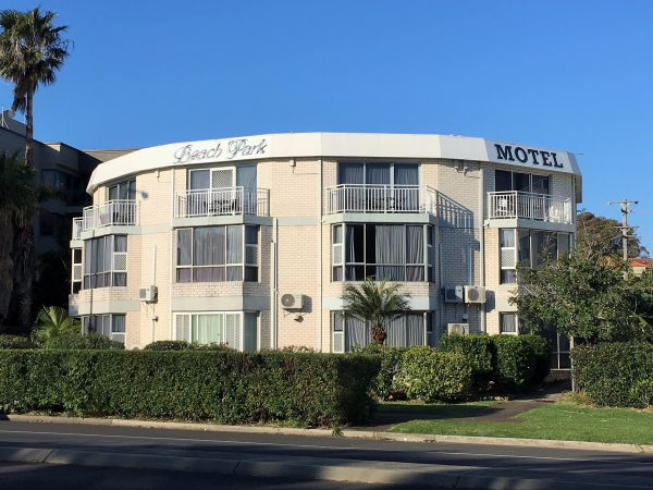 Beach Park Motel - Accommodation Port Hedland