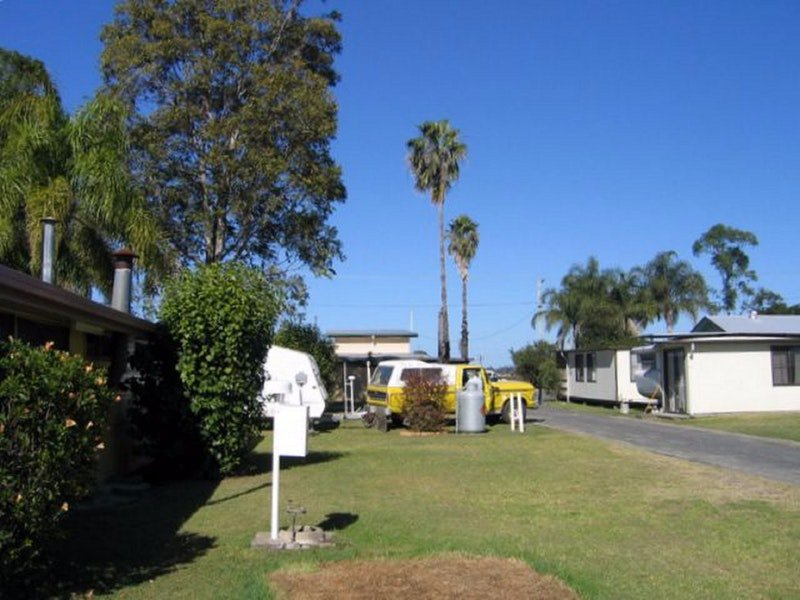 Browns Caravan Park - Accommodation Port Hedland