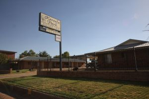 Koreela Park Motor Inn - Accommodation Port Hedland