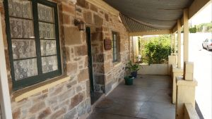 Lavender Cottage Bed And Breakfast Accommodation - Accommodation Port Hedland