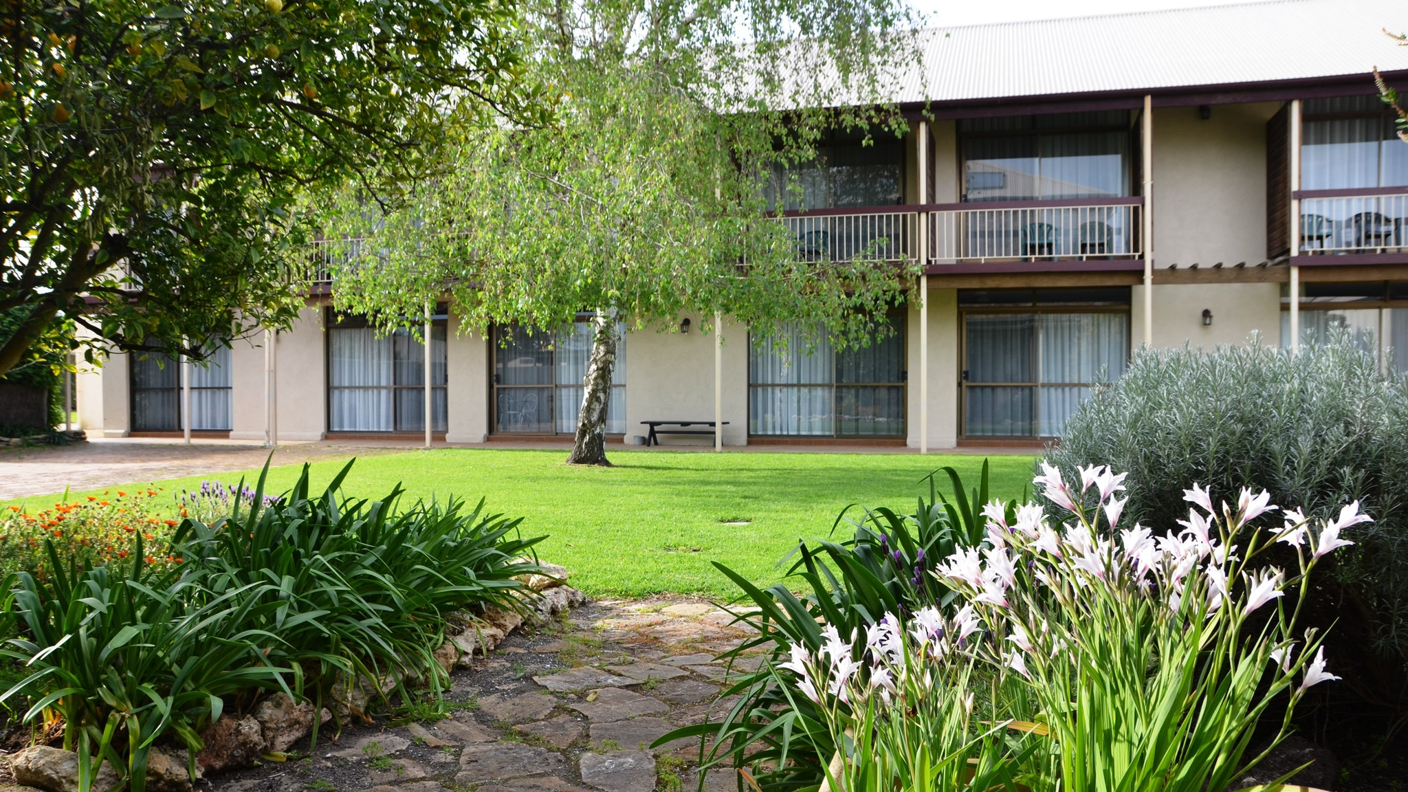 Coonawarra Motor Lodge - Accommodation Port Hedland