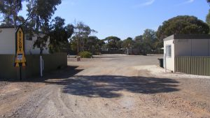 Woomera Travellers Village and Caravan Park - Accommodation Port Hedland