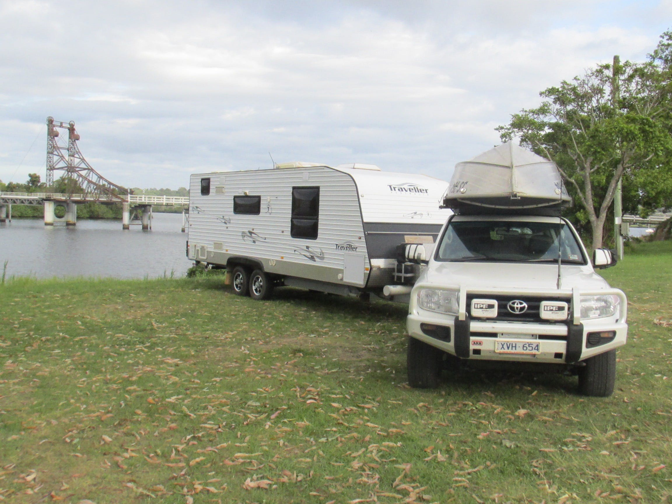 Maclean Showground - Accommodation Port Hedland