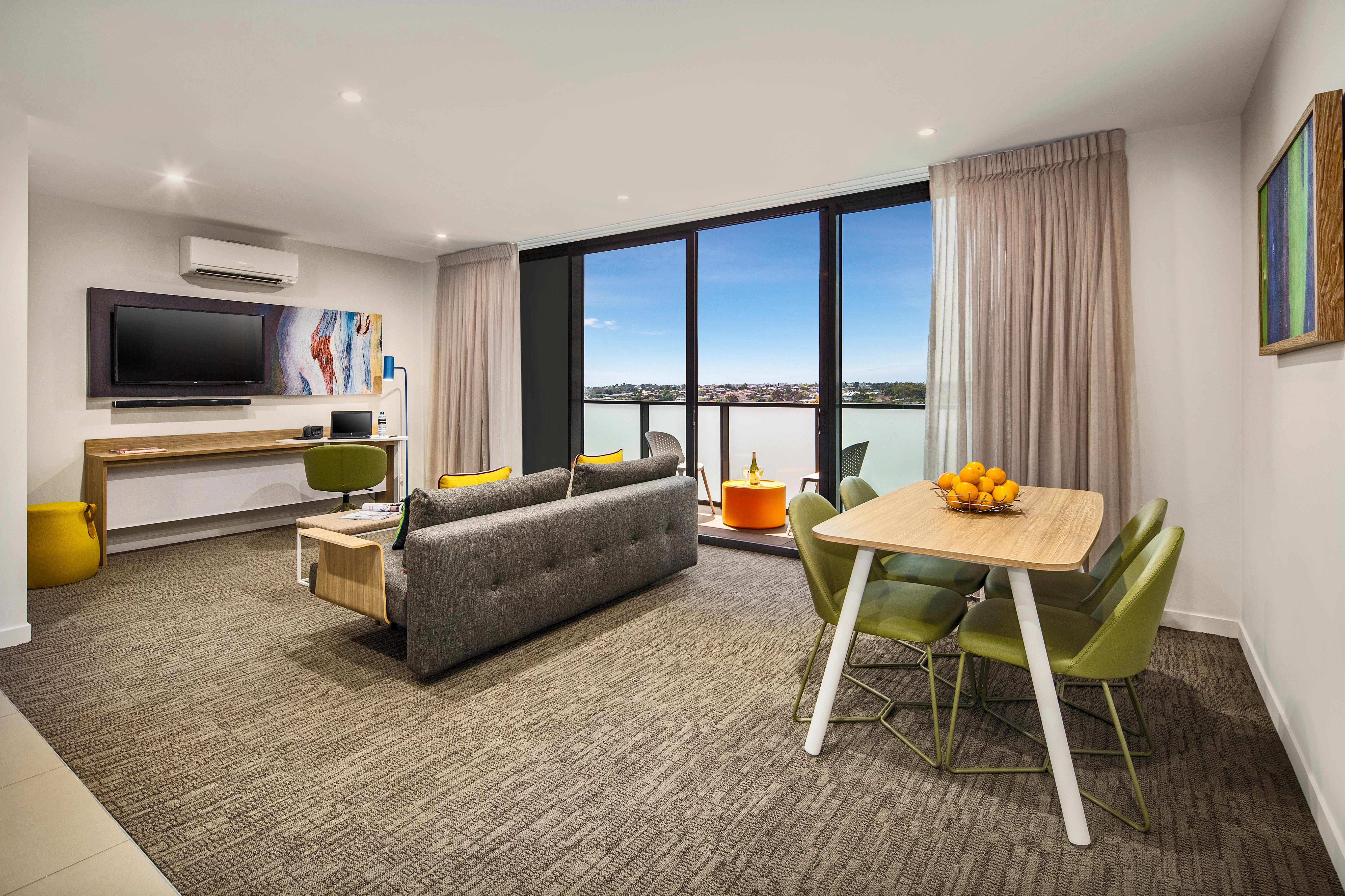Quest Dandenong Central - Accommodation Port Hedland