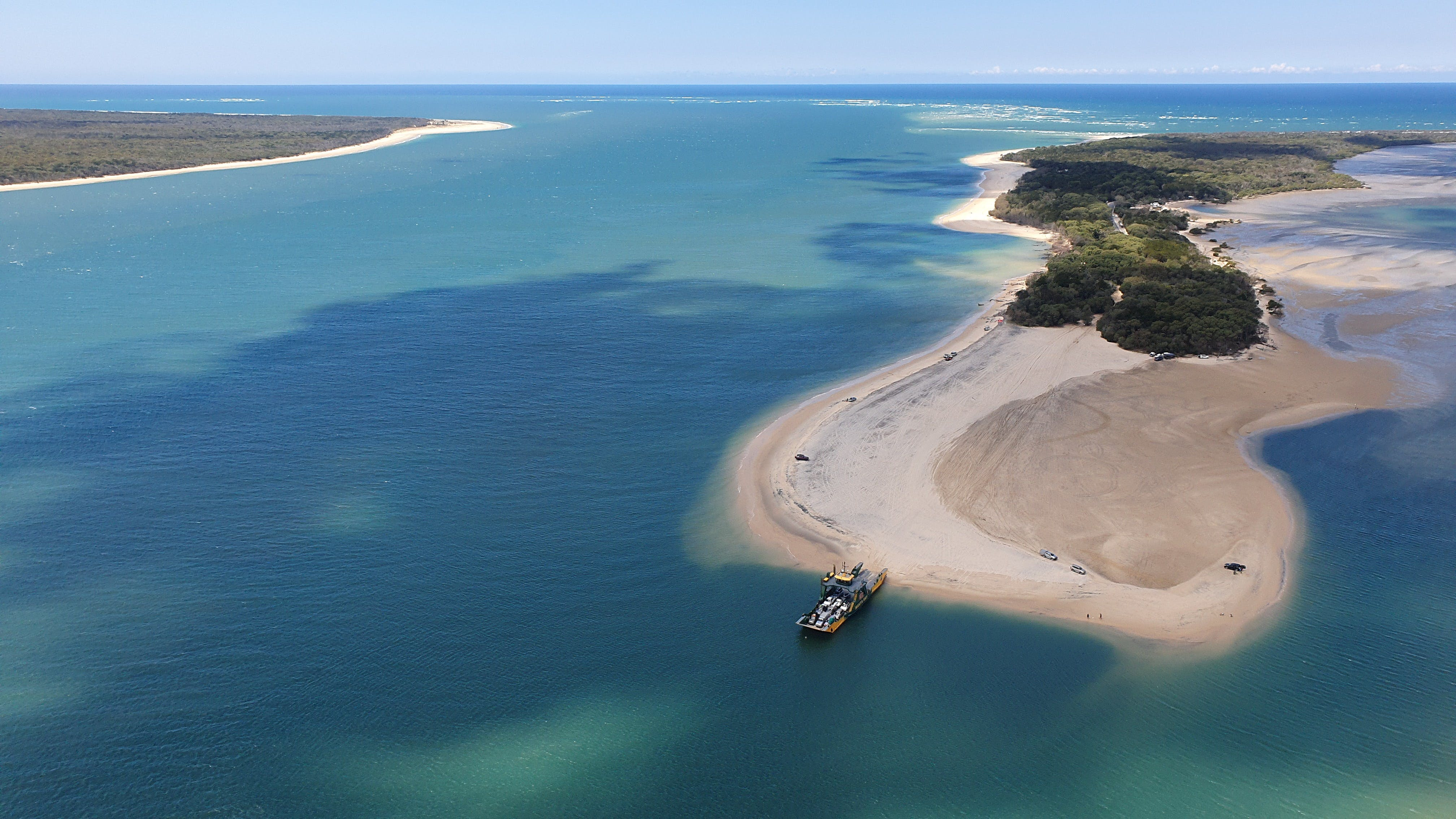 Rainbow Beach Ultimate Camping - Accommodation Port Hedland