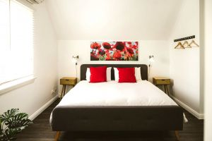 The Loft at Denver - Accommodation Port Hedland