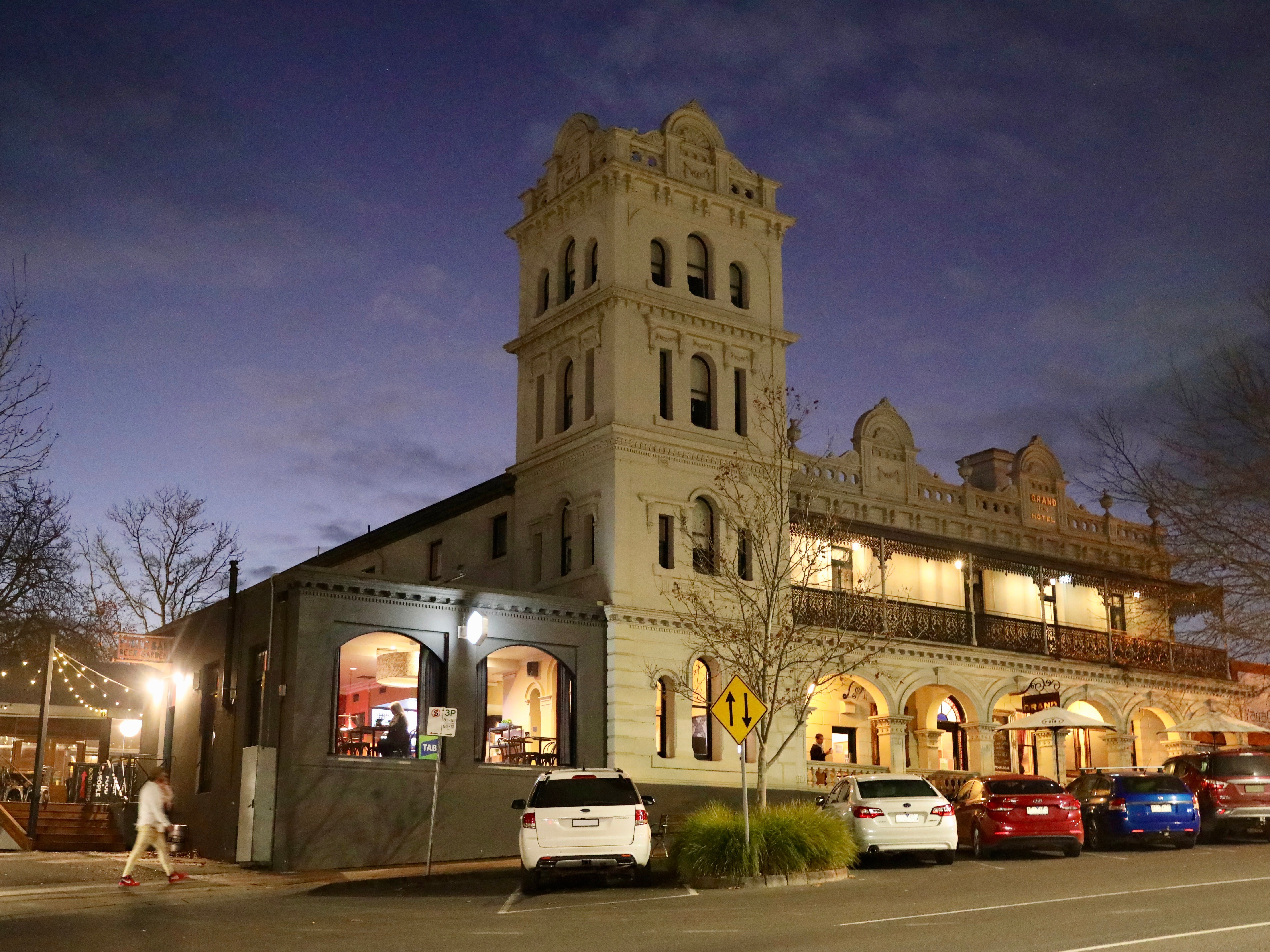 Yarra Valley Grand Hotel - Accommodation Port Hedland