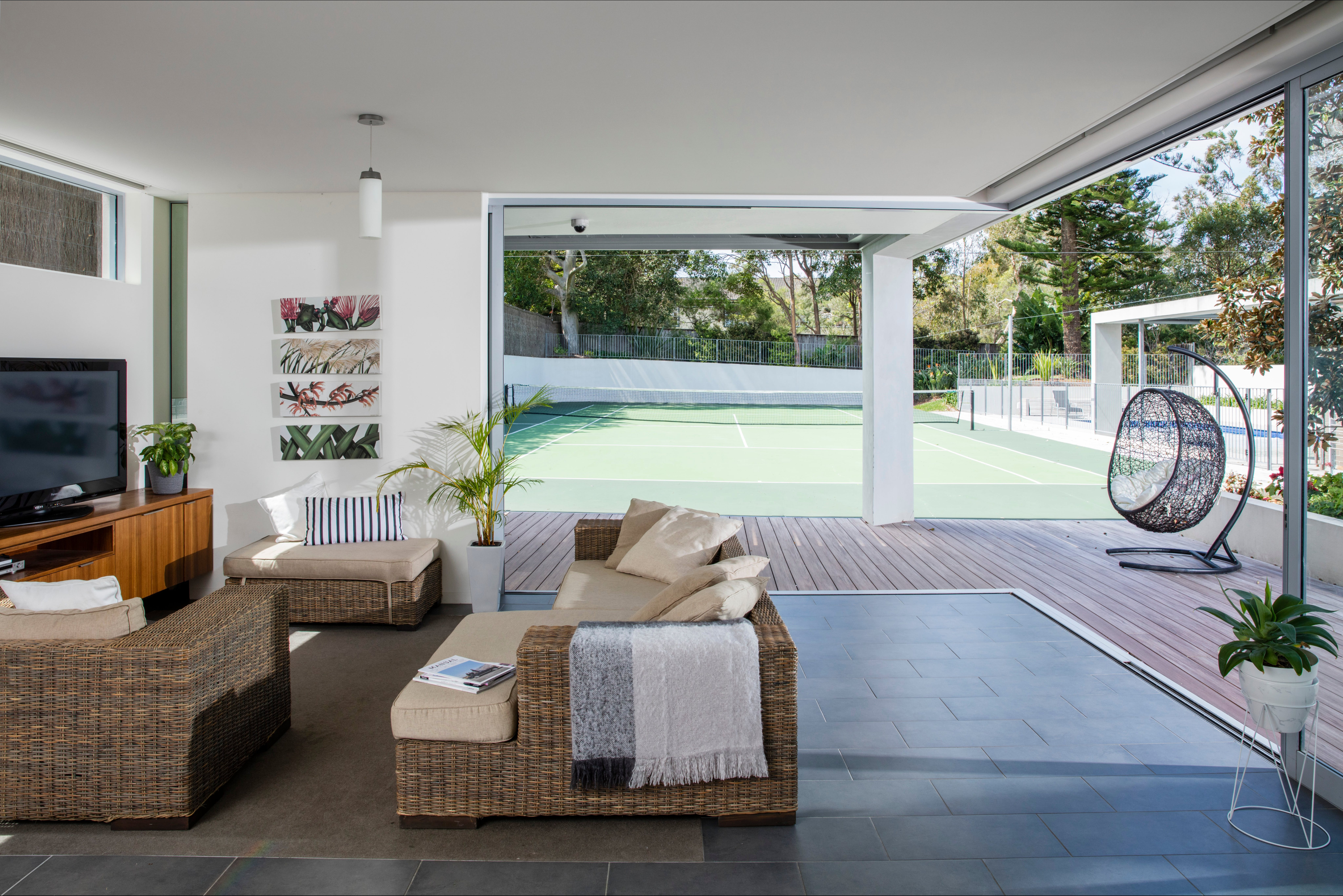 Balgowlah Heights Beach House - Accommodation Port Hedland