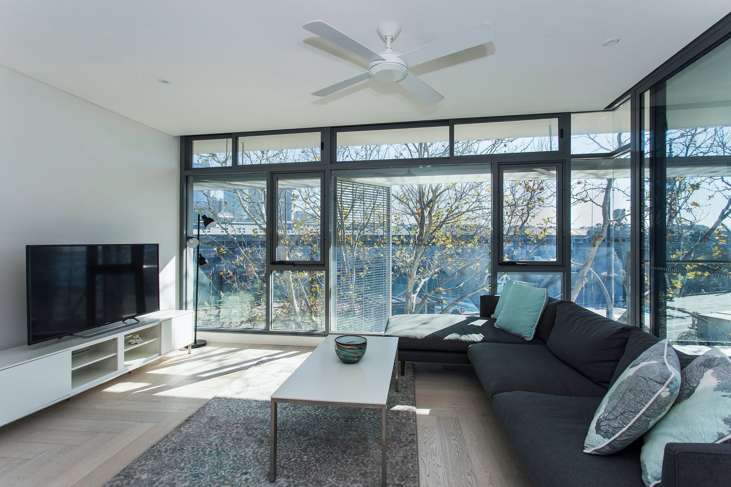 Contemporary Residence in Woolloomooloo - Accommodation Port Hedland