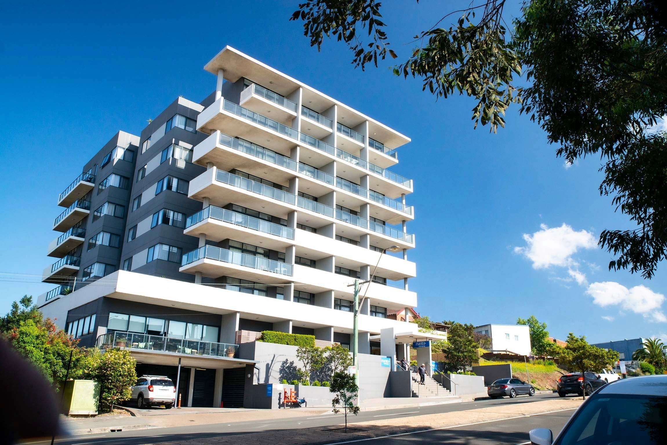 Mantra Wollongong - Accommodation Port Hedland