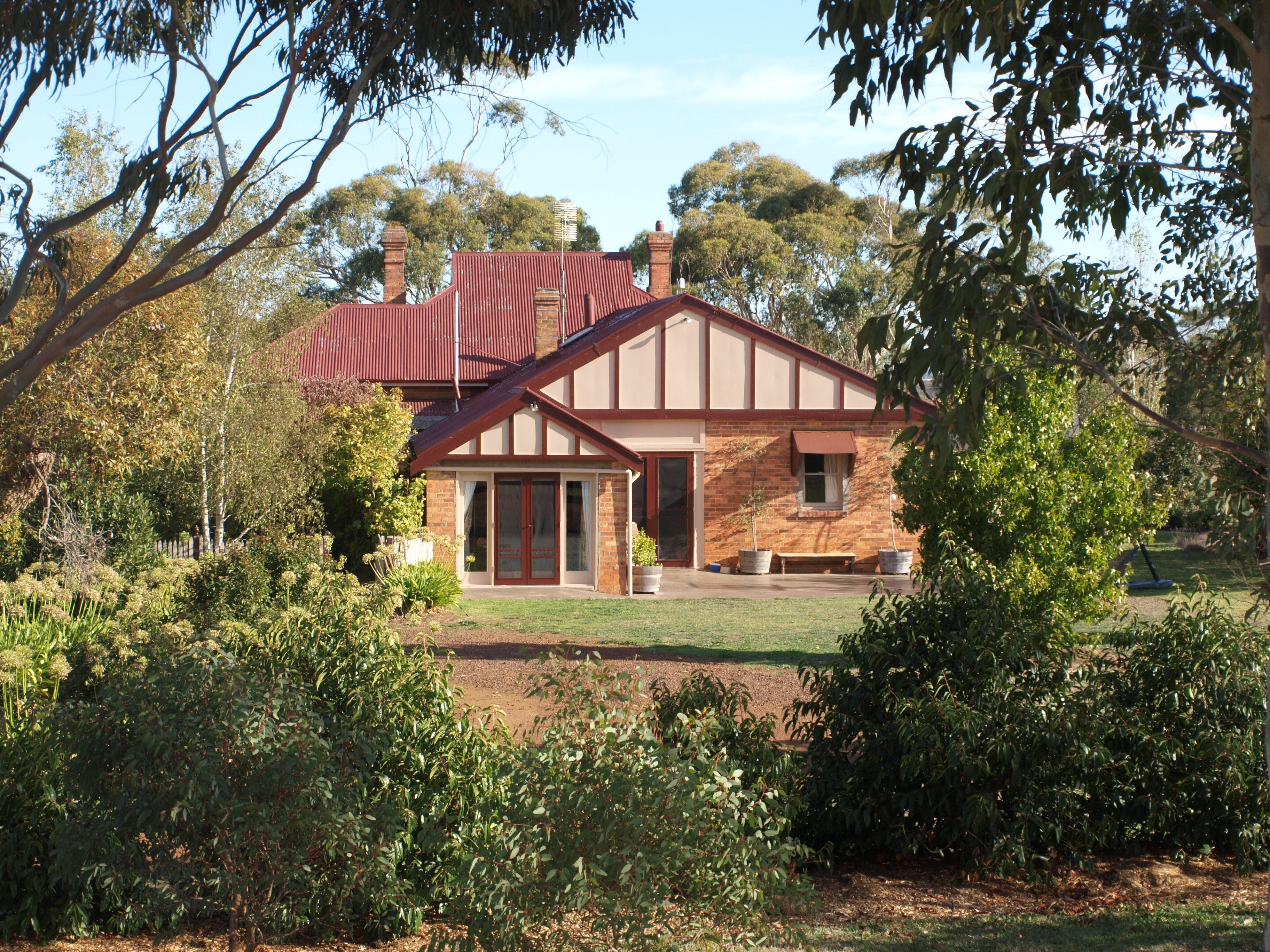 Pierrepoint Wines Bed  Breakfast - Accommodation Port Hedland
