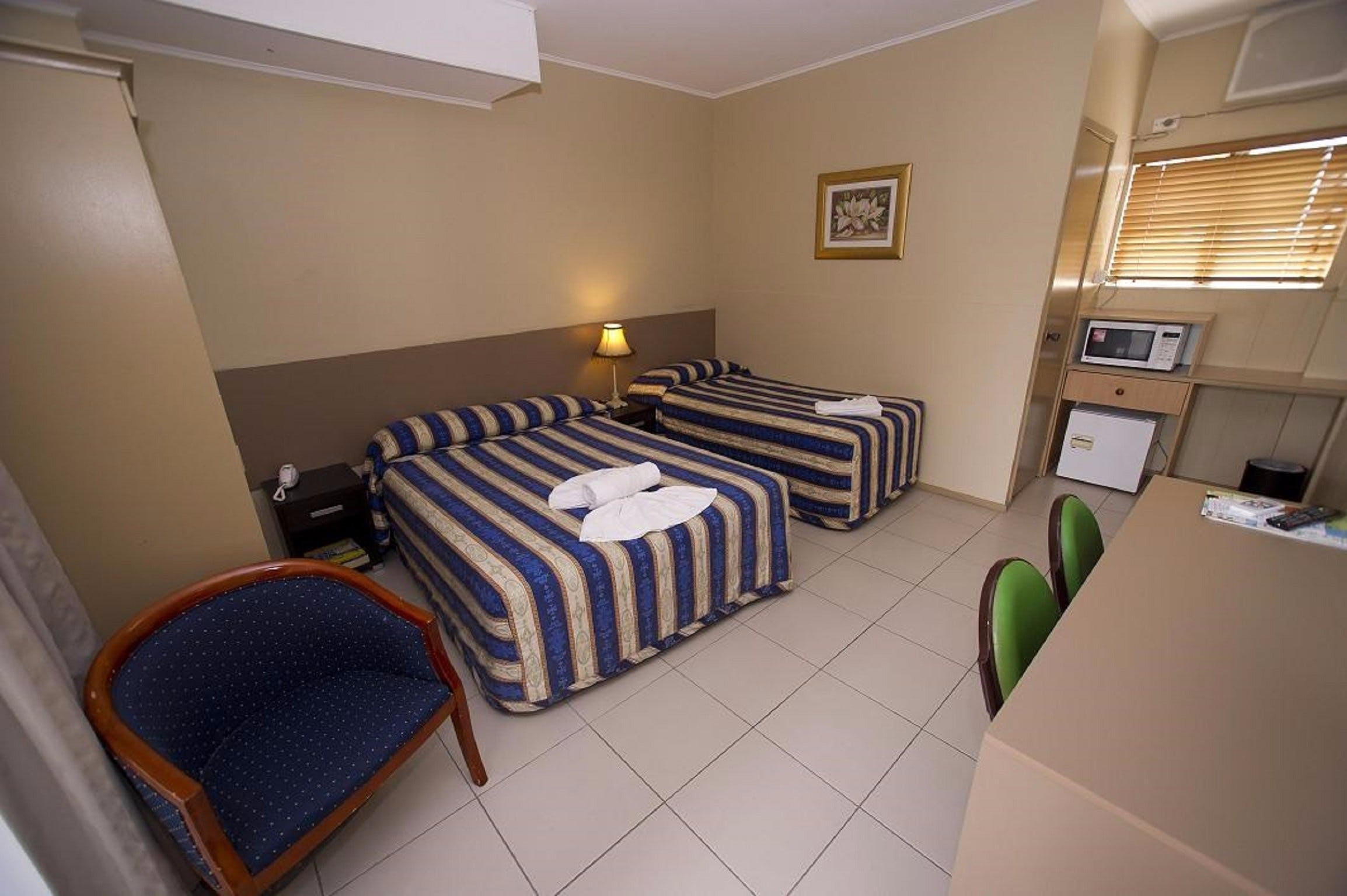 Bella Vista Motel Kariong - Accommodation Port Hedland