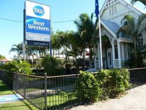 Best Western Caboolture Central Motor Inn - Accommodation Port Hedland