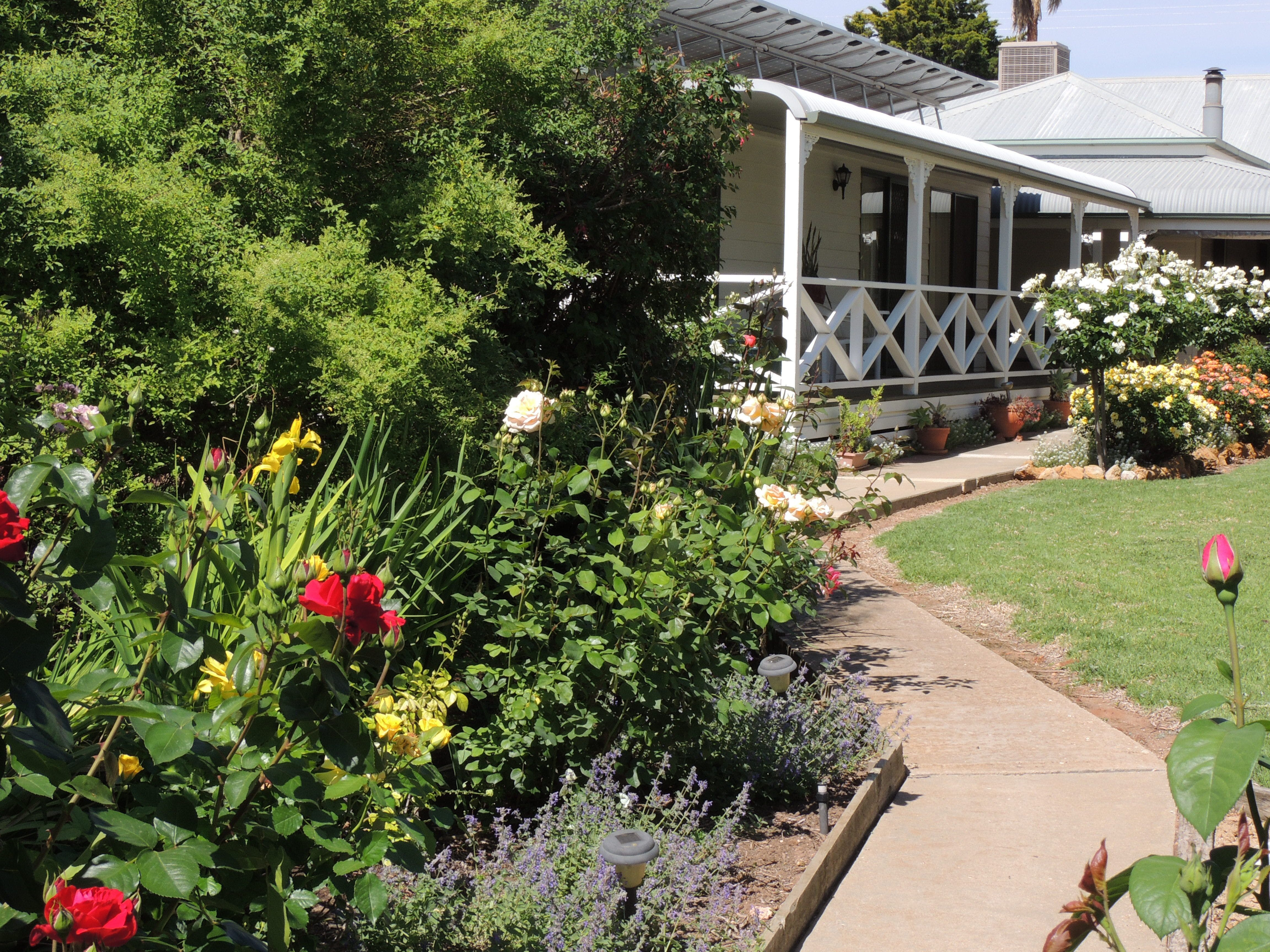 Burrabliss Bed and Breakfast - Accommodation Port Hedland