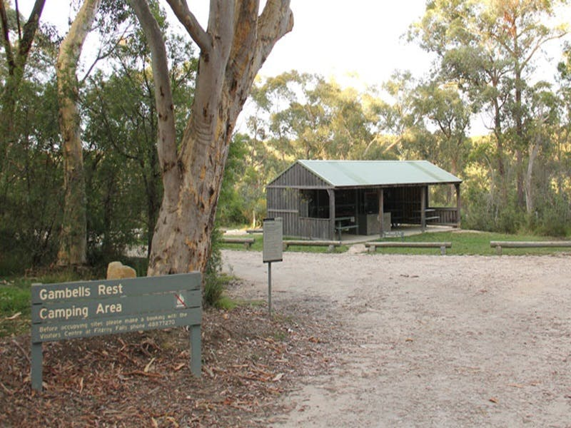 Gambells Rest campground - Accommodation Port Hedland