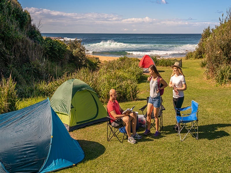 Little Beach campground - Accommodation Port Hedland