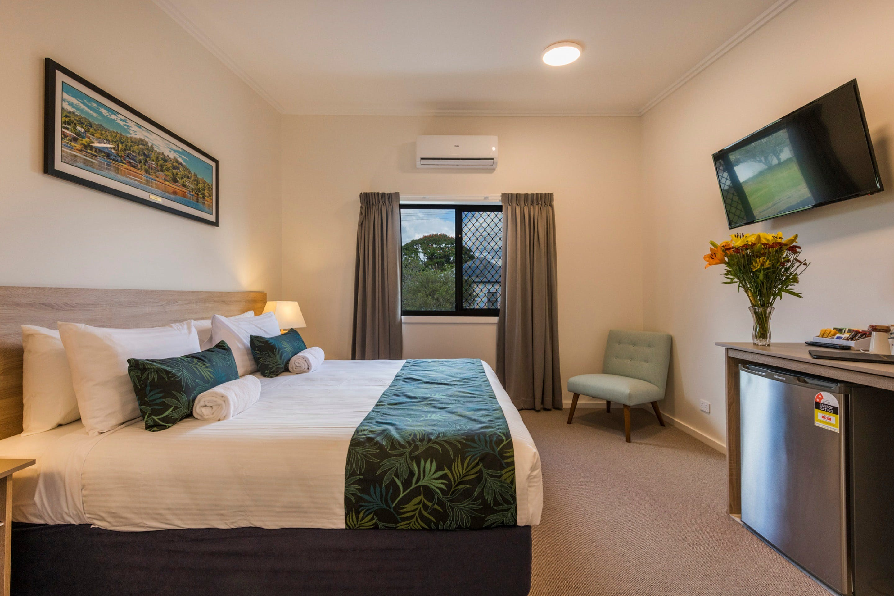 MAS Country Club Maclean Motel - Accommodation Port Hedland