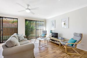 Shearwater at Shoal Bay Cottage One - Dogs Welcome - Accommodation Port Hedland
